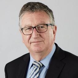 Professor Ken Smith - Keynote Speaker