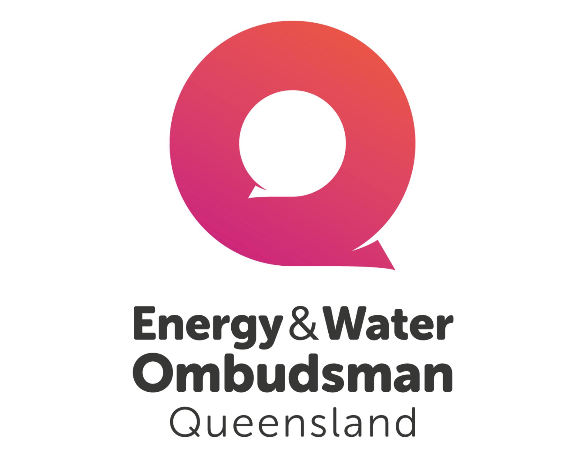 Visit Energy and Water Ombudsman website