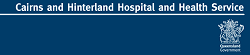 Cairns and Hinterland Hospital and Health Service website