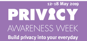 Privacy Awareness Week link for more information
