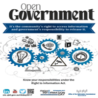 Open Government themed resources