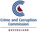 Visit Crime and Corruption Commission website