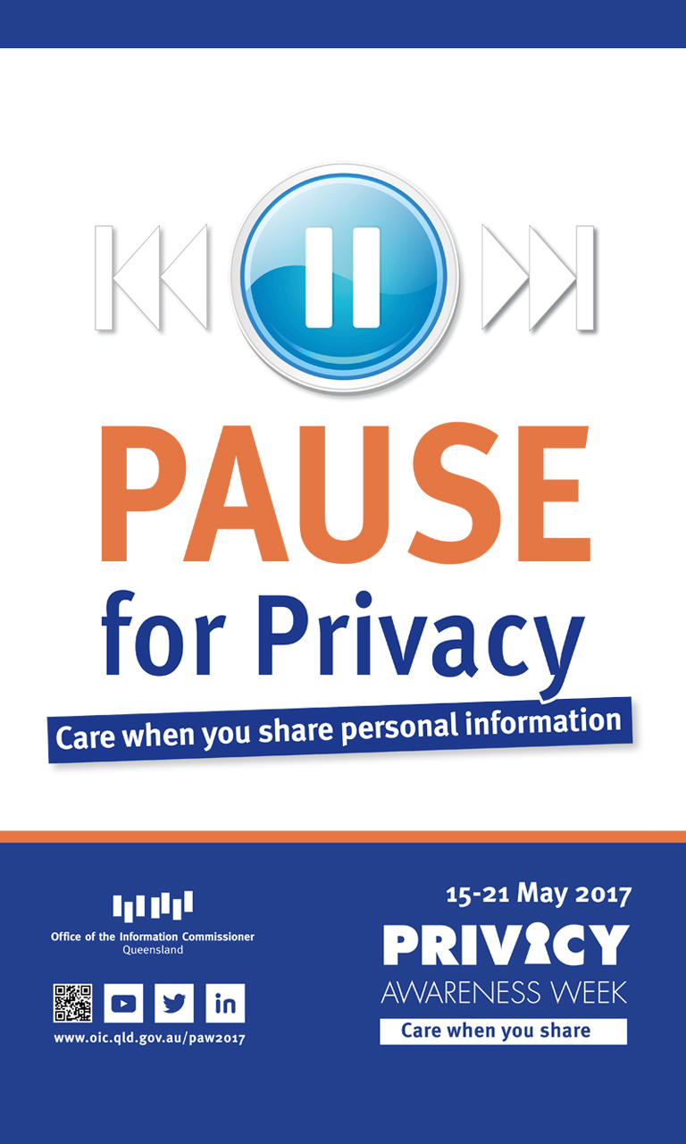 Privacy Awareness Week 2017 15 21 May Office Of The