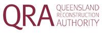 Queensland Reconstruction Authority logo